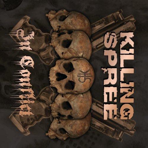 """Killing Spree - das neue Album """"In Conflict"""""""