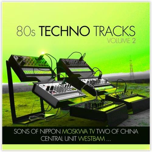 VA - die 80s Techno...