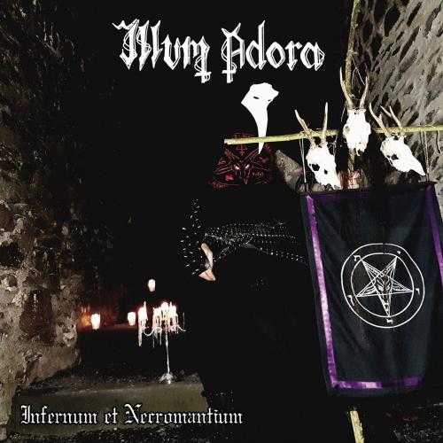 Illum Adora – Neue EP...