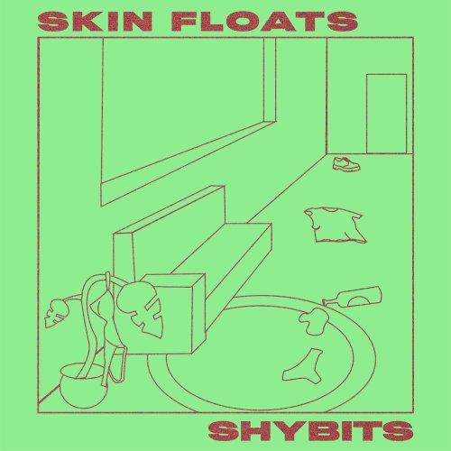 Shybits stellen Indie/Garage-Mix in dem...
