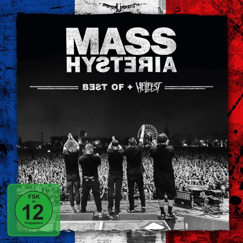 Mass Hysteria Best Of +...