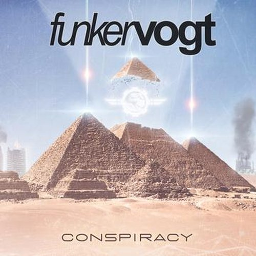 Funker Vogt sind mit Conspiracy zurück