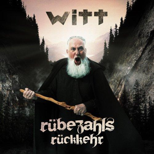 Joachim Witt - Rübezahls Rückkehr...