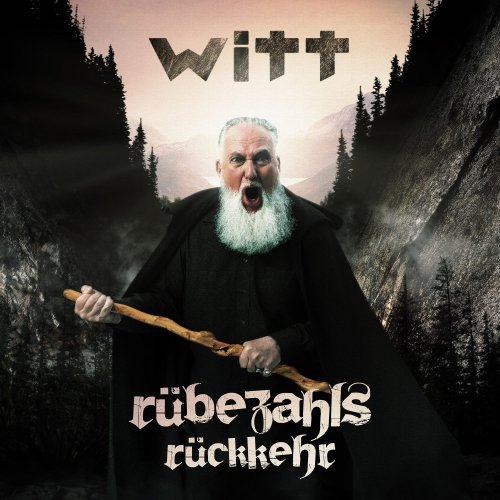 Joachim Witt - Rübezahls Rückkehr verschoben