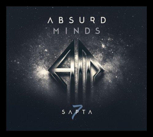 Absurd Minds Siebtes Album Sapta