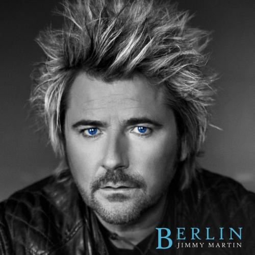 Jimmy Martin - Berlin