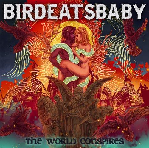 Birdeatsbaby spielen diesen Mittwoch Lockdown...