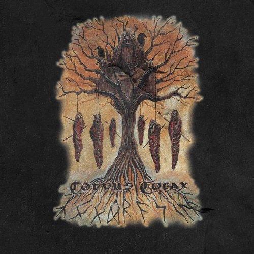 Corvus Corax - Single Release...