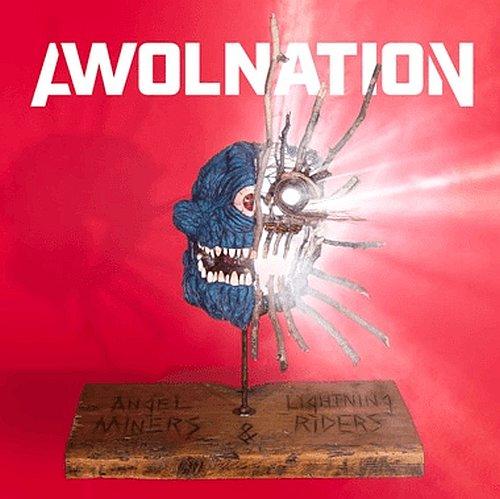 Awolnation Neues Album erscheint heute