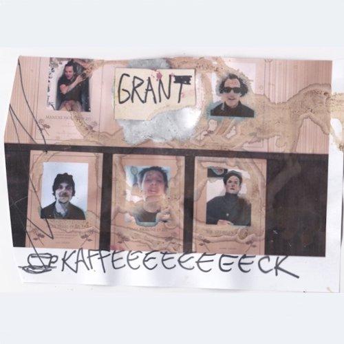 Grant ... Und wieder sitz...