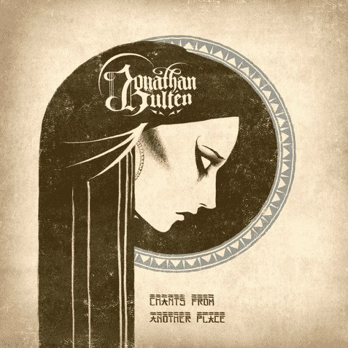 Jonathan Hultén - Chants from...