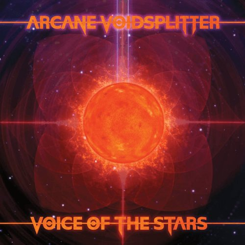 Arcane Voidsplitter - Voice of...