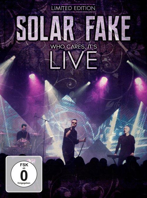 Neues Release von Solar Fake...