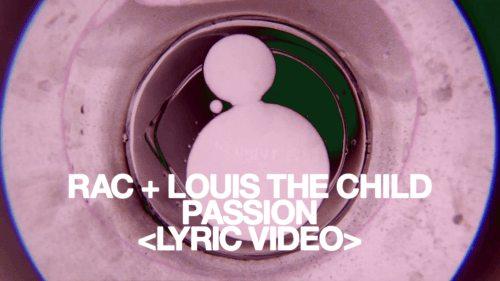 Lyric-Video zu neuen Singles von...