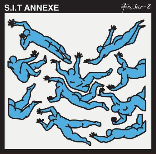 """Fischer-Z: Die neue EP """"S.I.T Annexe"""""""