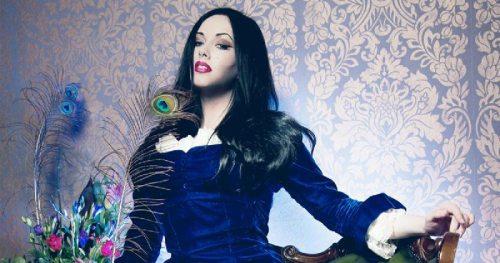 Louise Patricia Crane steigt in die UK Indie Album Charts ein