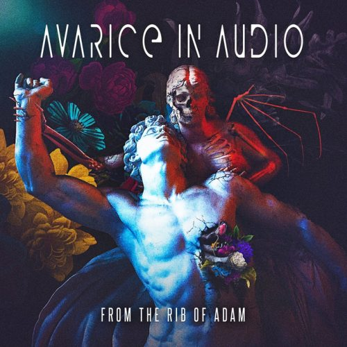 "Avarice In Audio: Neues Album ""From The Rib Of Adam"""
