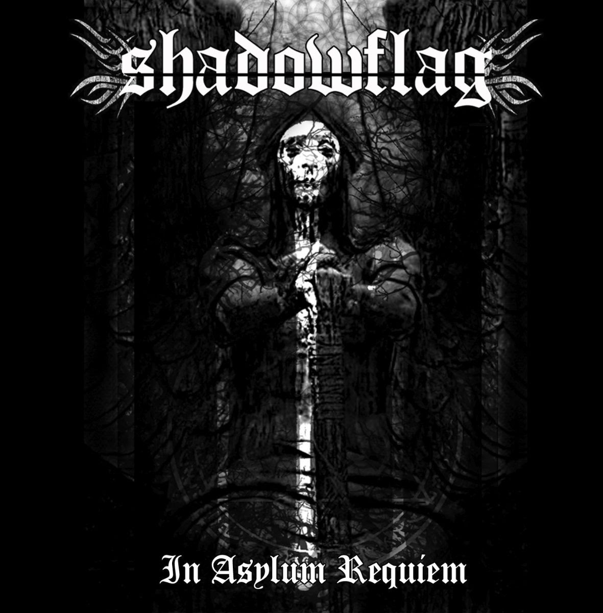 Shadowflag - In asylum requiem