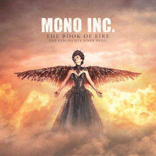 Eine Überraschung von Mono Inc.