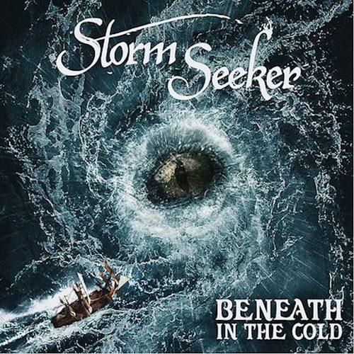 Storm Seeker Re-Release von Beneath...