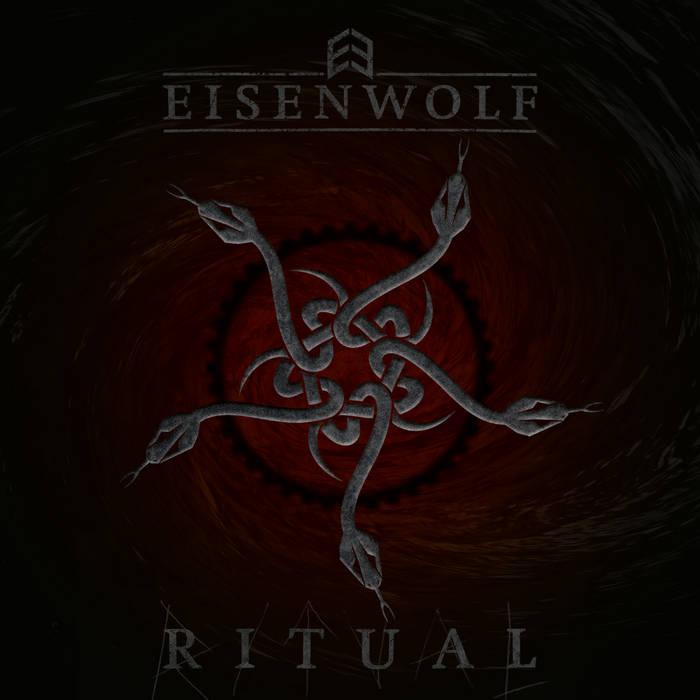 Eisenwolf - Ritual