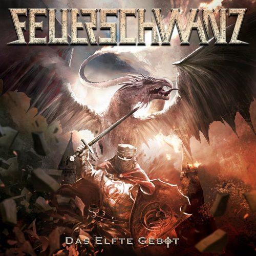 Feuerschwanz - Das Elfte Gebot...
