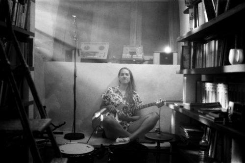 Sophie Hunger veröffentlicht neue Single + Musikvideo!