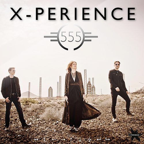 X-Perience Neues Album 555 ab...
