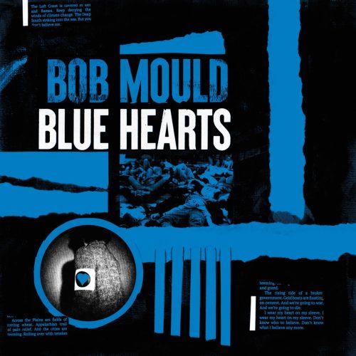 Bob Mould kritisiert auf neuer...