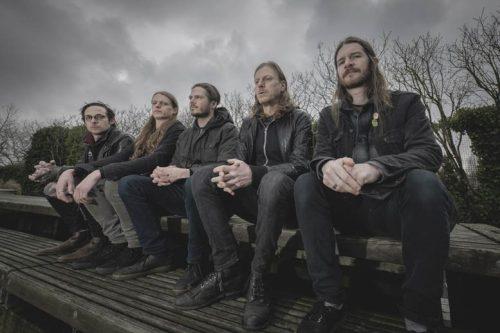 Dead Quiet neues Album, neue...