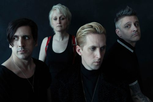 Bootblacks Post-Punk-Electro aus Brooklyn