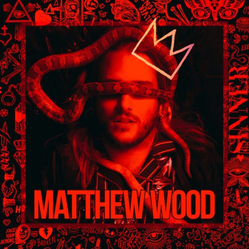 Matthew Wood - Wood Musikvideo...