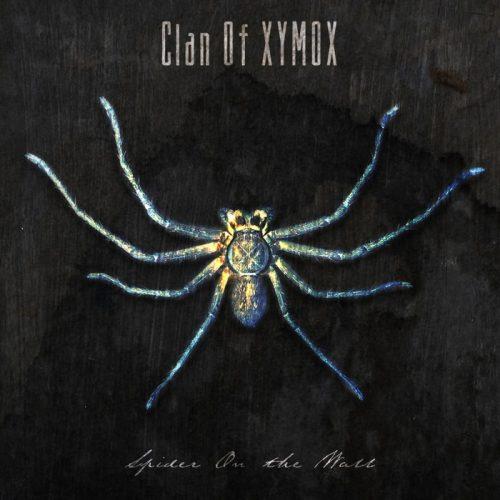 Clan Of Xymox - Spider...