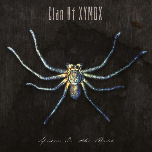 Clan of Xymox - Spider...