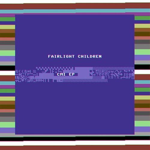 Fairlight Children mit neuer Remix-VÖ