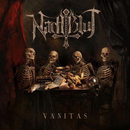 Nachtblut kündigen neues Album Vanitas...