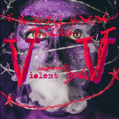 Kasper Hate – Violent Violet