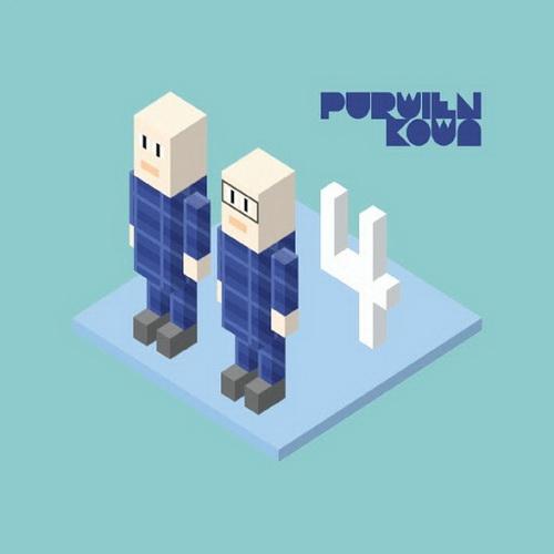 Purwien & Kowa - Vier