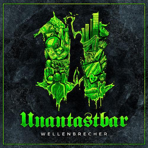 Unantastbar – Wellenbrecher