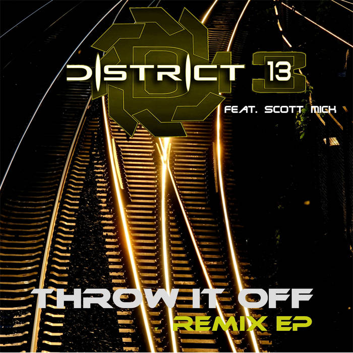 District 13 feat. Scott Mick...