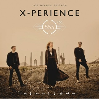 X-Perience – 555