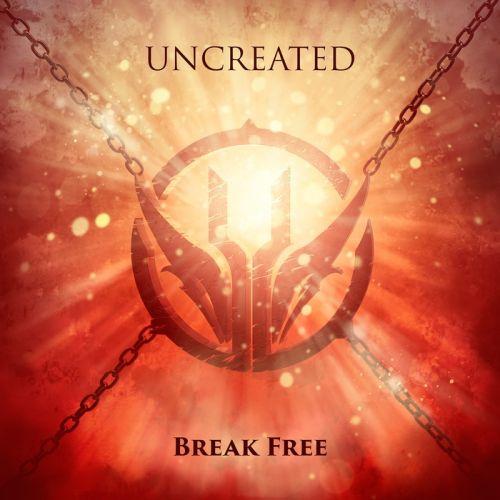 Neue Uncreated EP Break Free