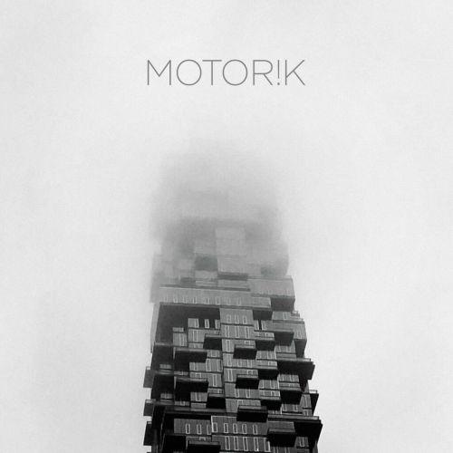 Motor!k veröffentlichen neues Album