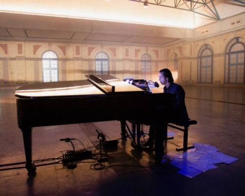 Nick Cave Neues Video zum...