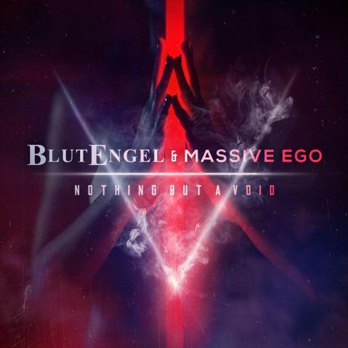 Limitierte Single von Blutengel & Massive Ego - Nothing But A Void