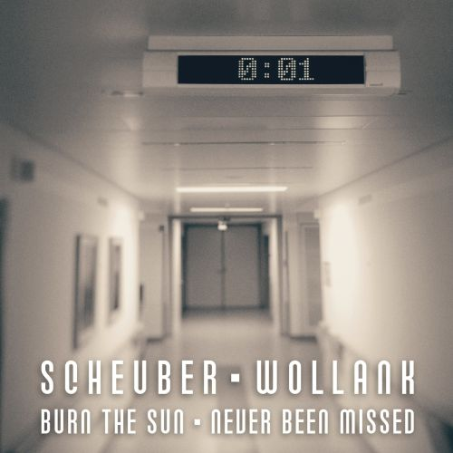 Scheuber feat. Wollank – Burn...