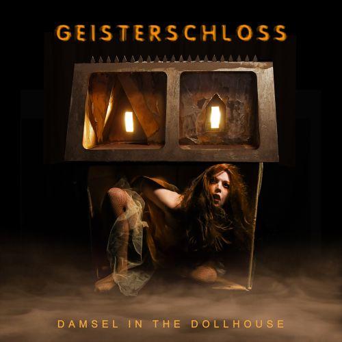 Damsel in the Dollhouse -...