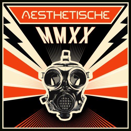 Aesthetische – MMXX EP