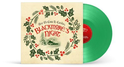 Blackmore's Night unterschreiben bei earMUSIC