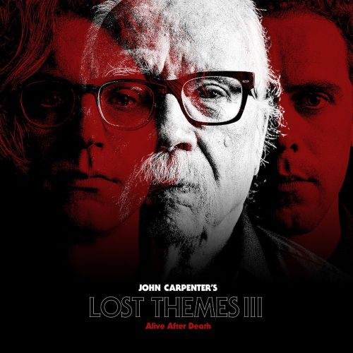 John Carpenter Lost Themes zum...